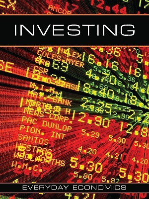 Investing  by  Jessica Morrison
