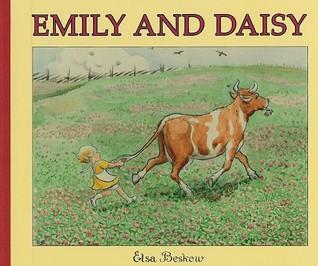 Emily and Daisy Elsa Beskow