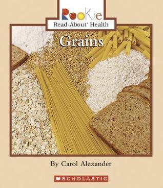 Grains Carol Alexander