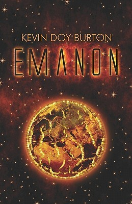 Emanon  by  Kevin Doy Burton