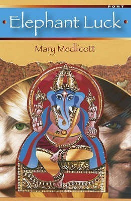 Elephant Luck  by  Mary Medlicott
