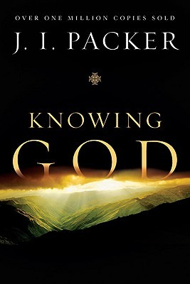 Knowing God  Study Guide  by  J.I. Packer