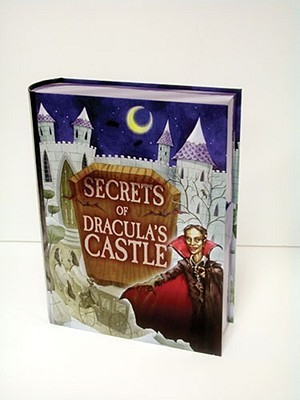 Secrets of Draculas Castle Sue Unstead