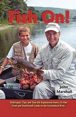 Fish on John  Marshall