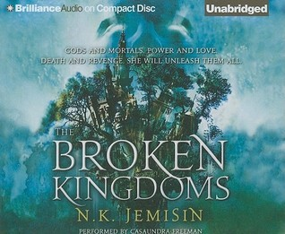 Broken Kingdoms, The N.K. Jemisin