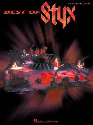 Styx -- Complete, Vol 1: Piano/Vocal/Chords  by  Styx