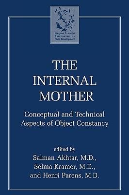 Internal Mother  by  Henri Parens