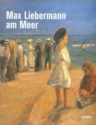 Max Liebermann Am Meer  by  Martin Faass