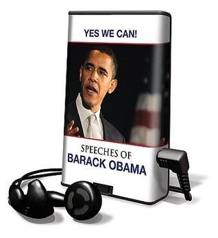 Yes We Can! Barack Obama