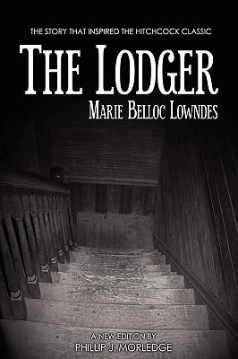 The Lodger Phillip J. Morledge