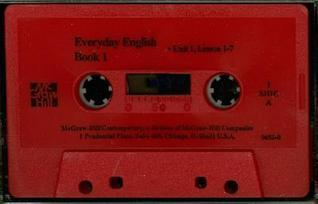 Everyday English  2nd Edition  Book 1  Tape 1 Barbara Zaffran