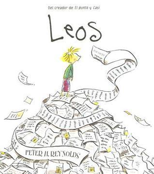 Leos  by  Peter H. Reynolds