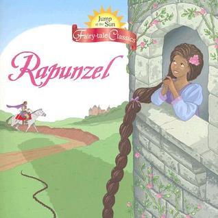 Rapunzel  by  Ollie Johnston