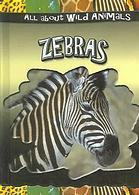 Zebras  by  Gareth Stevens Publishing