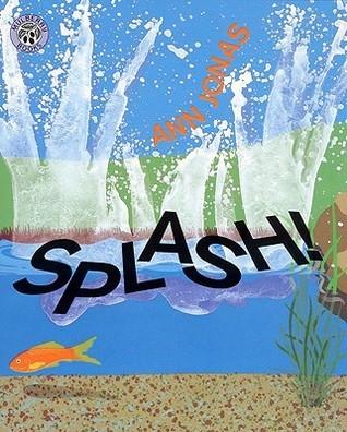 Splash Ann Jonas