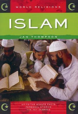 Islam  by  Joy Thompson