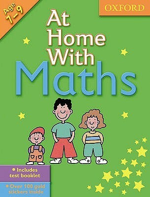 At Home with Maths. Jackman, Patilla, Irwin  by  Peter Patilla