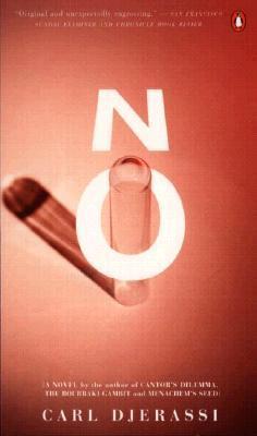 No  by  Carl Djerassi