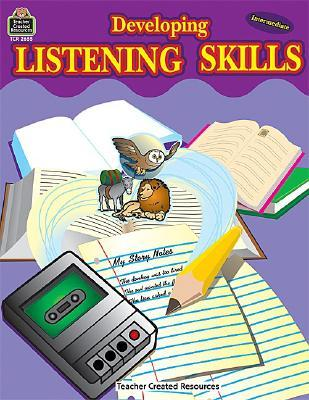 Developing Listening Skills  Intermediate Debra J. Housel