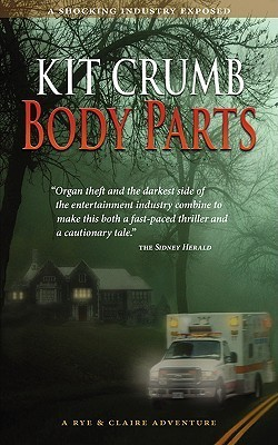 Body Parts  by  Kit Crumb