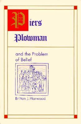 Piers Plowman & Problem of Bel Britton J. Harwood