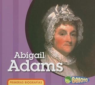 Abigail Adams Cassie Mayer