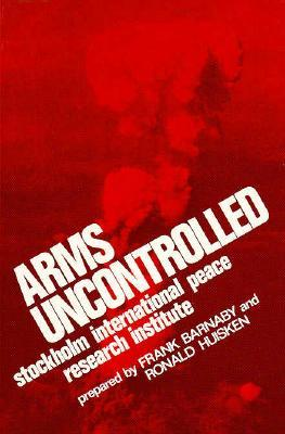 Arms Uncontrolled Charles Frank Barnaby
