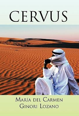Cervus  by  María del Carmen Ginori Lozano