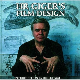 Film Design  by  H.R. Giger