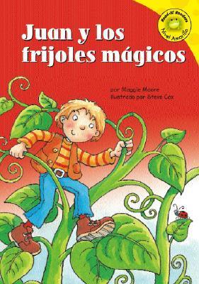 Juan Y Los Frijoles Magicos (Read-It! Readers En Espanol) (Read-It! Readers En Espanol)  by  Maggie Moore