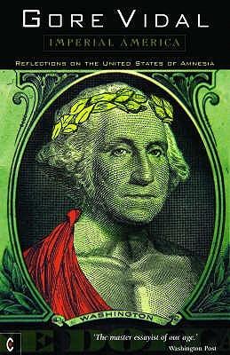 Imperial America  by  Gore Vidal