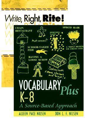 Vocabulary Resource Bundle  by  Gerald R. Oglan