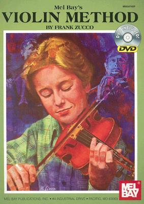 Mel Bay Violin Method Frank Zucco