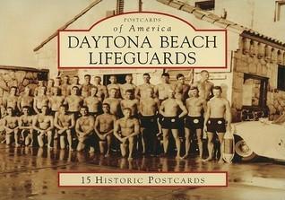 Daytona Beach Lifeguards  by  Patti Light