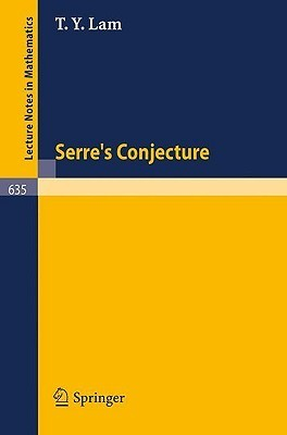 Serres Conjecture T.Y. Lam