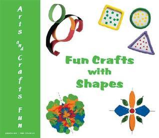 Fun Crafts With Shapes  by  Jordina Ros