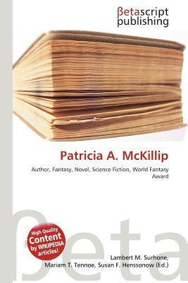 Patricia A. McKillip NOT A BOOK