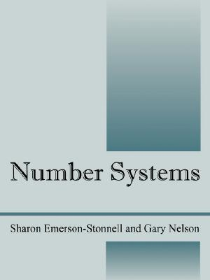 Number Systems Sharon Emerson Stonnell