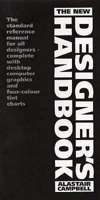 Designers Handbook  by  Alastair Campbell