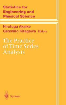 The Practice of Time Series Analysis Hirotsugu Akaike