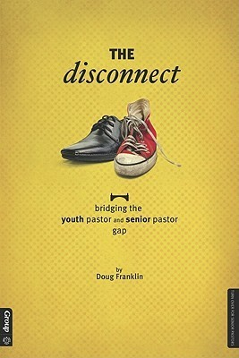 The Disconnect  by  Doug Franklin