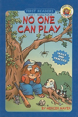 No One Can Play  by  Mercer Mayer