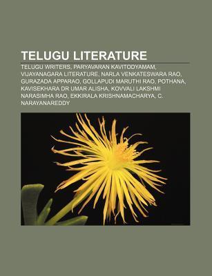 Telugu Literature: Vijayanagara Empire Literature Books LLC