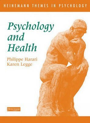 Psychology And Health Philippe Harari