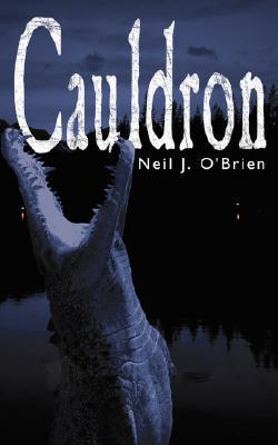 Cauldron  by  Neil J. OBrien