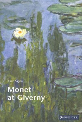 Monet At Giverny (Pegasus Series)  by  Karin Sagner