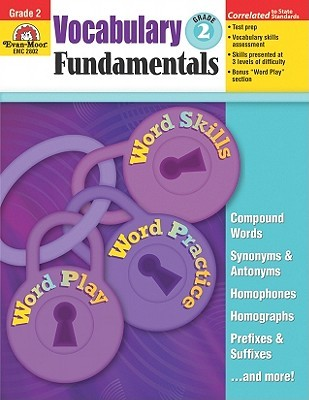 Vocabulary Fundamentals, Grade 2  by  Evan-Moor Educational Publishers
