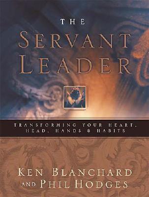 Servant Leader  by  Kenneth H. Blanchard