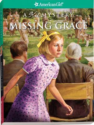 Missing Grace: A Kit Mystery  by  Elizabeth McDavid Jones