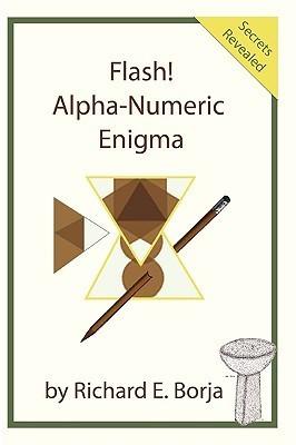 Flash! Alphabet Enigma Richard Borja